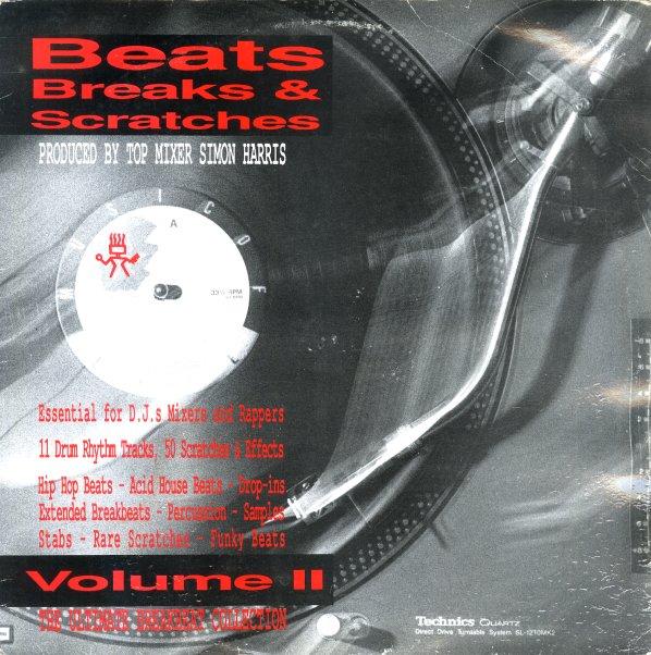Beats, Breaks & Scratches Vol 2