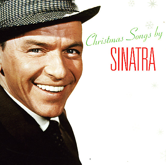 Frank Sinatra : Christmas Songs By Sinatra (CD) -- Dusty Groove is ...