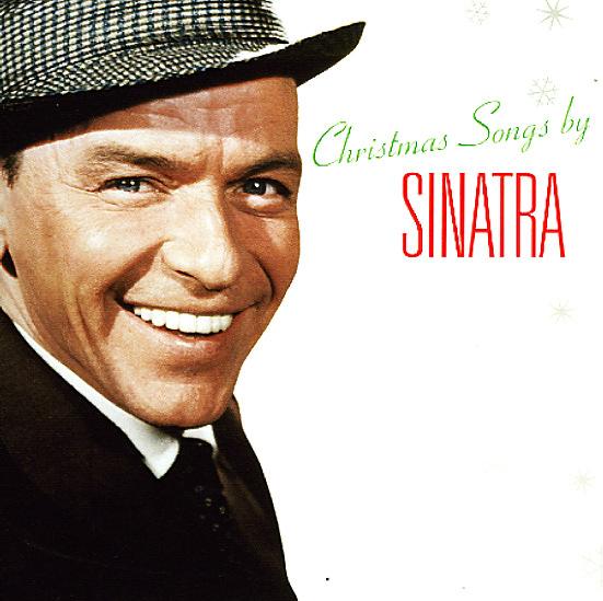 Frank Sinatra Christmas Songs By Sinatra Cd Dusty