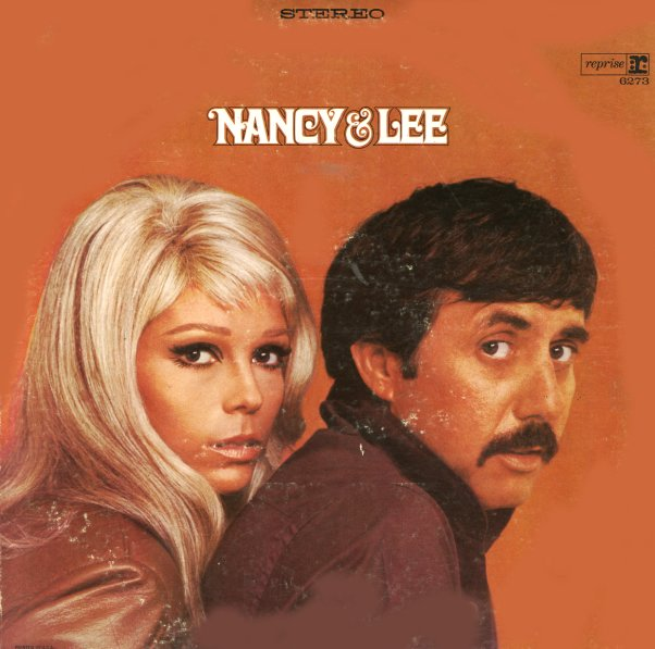 Nancy Sinatra Amp Lee Hazlewood Nancy Amp Lee Lp Vinyl