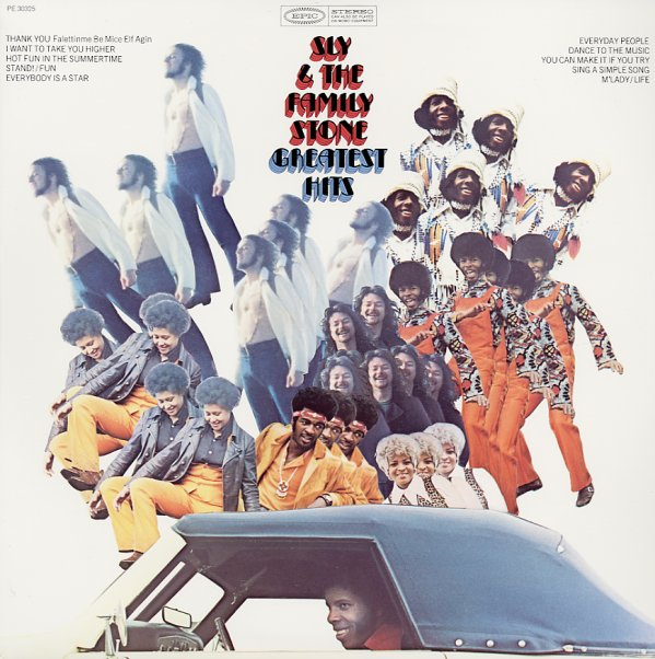 Sly Amp The Family Stone Sly Amp The Family Stone Greatest