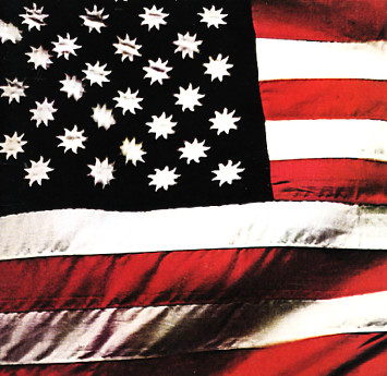 Sly & The Family Stone : There's A Riot Goin' On (LP