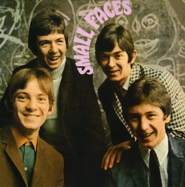Small Faces Small Faces Decca 180 Gram Pressing Lp