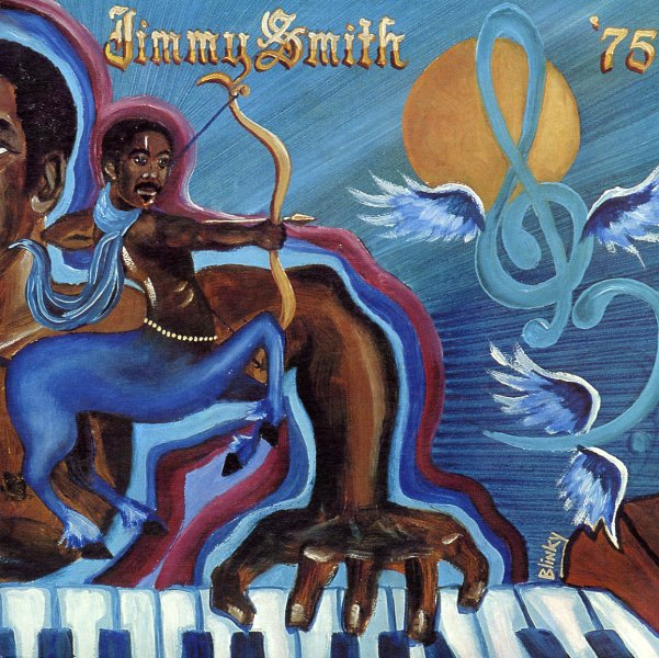 JIMMY SMITH - 75 - 33T