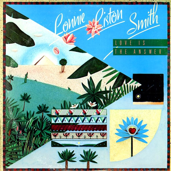 Lonnie Liston Smith And The Cosmic Echoes Reflections Of A Golden Dream