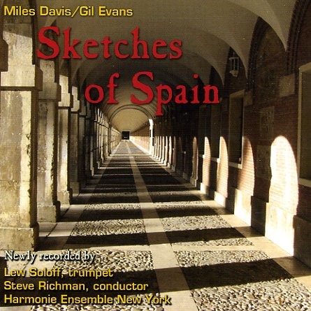 Lew Soloff Sketches Of Spain Cd Dusty Groove Is