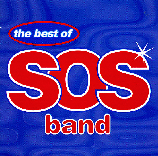 Sos Band Best Of Sos Band Cd Dusty Groove Is