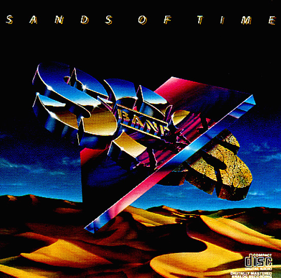 Sos Band Sands Of Time Lp Vinyl Record Album Dusty