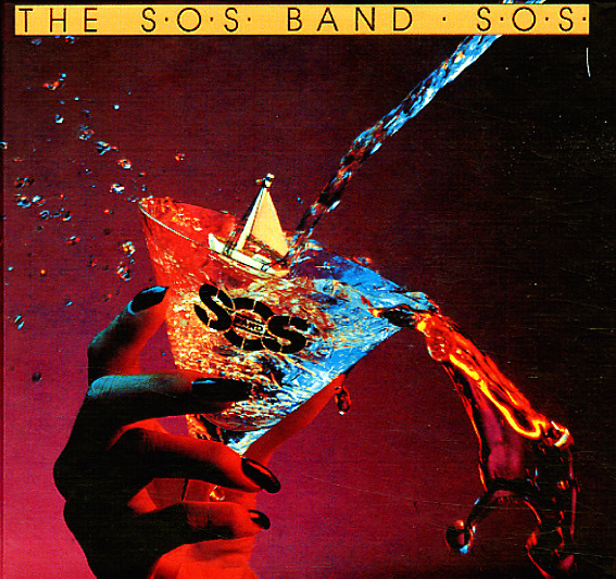 Sos Band Sos Lp Vinyl Record Album Dusty Groove Is