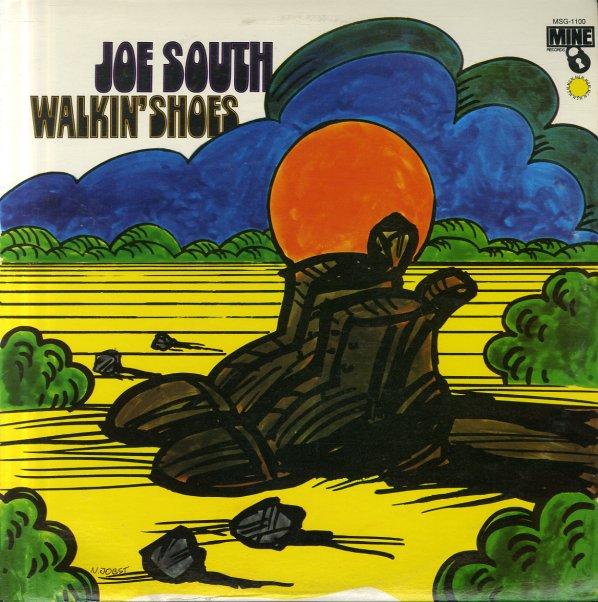 Joe South - Walkin' Shoes
