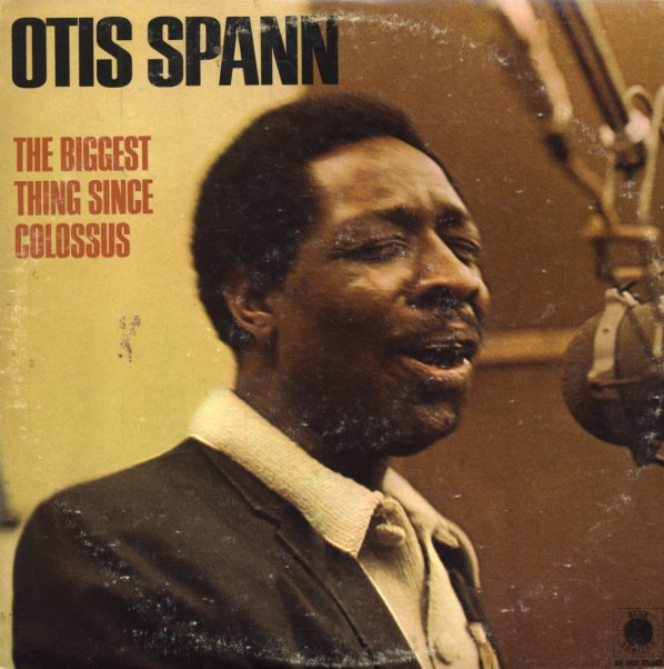 Otis Spann With Fleetwood Mac Biggest Thing Since