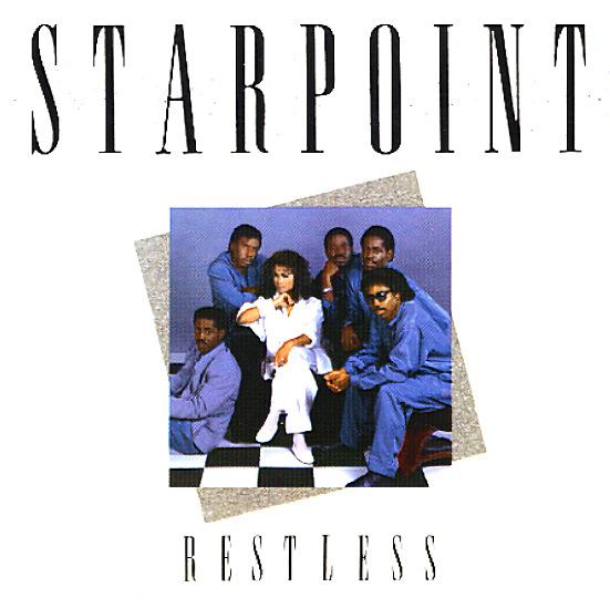 Starpoint Restless
