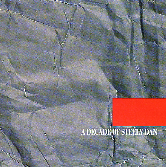 Steely Dan Decade Of Steely Dan Cd Dusty Groove Is