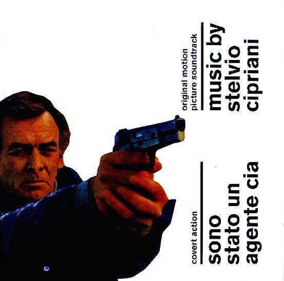Sono Stato un Agent CIA (1978)