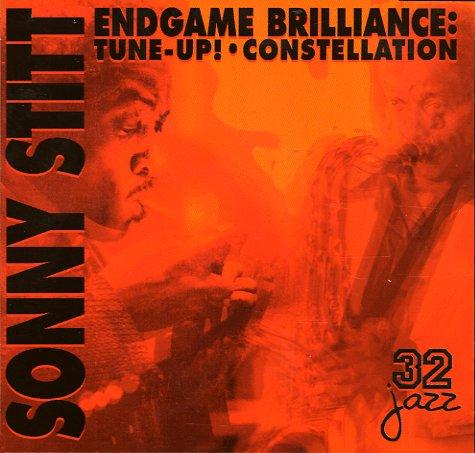 Image result for sonny stitt endgame brilliance