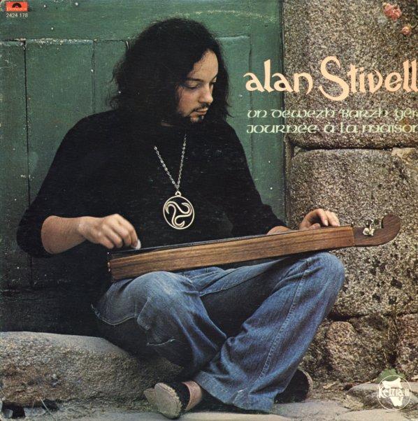 Alan stivell un dewezh barzh ger journee a la maison cd for Alan stivell journee a la maison