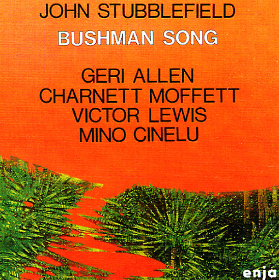 John Stubblefield Midnight Over Memphis