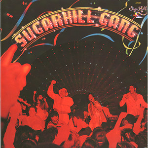 Sugarhill Gang - album