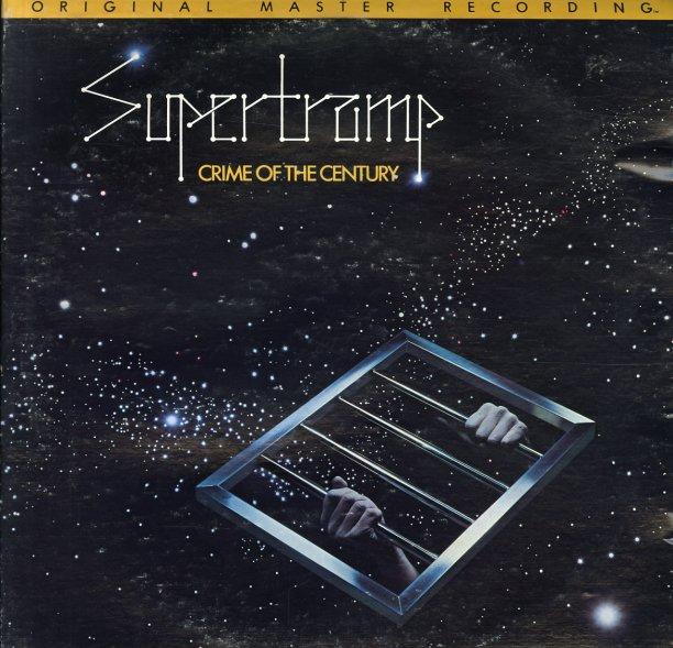 Αποτέλεσμα εικόνας για CRIME OF THE CENTURY-Supertramp vinyl