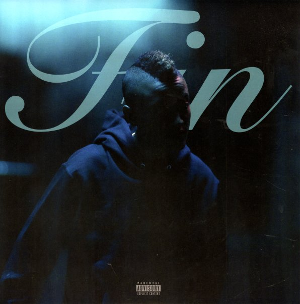 Syd : Fin (with download) (LP, Vinyl record album) -- Dusty Groove