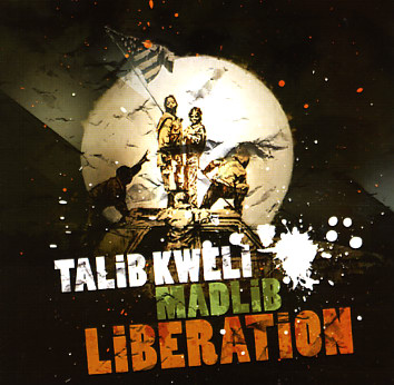 Дискография: Talib'a  Kweli