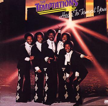 Temptations Hear To Tempt You Lp Vinyl Record Album