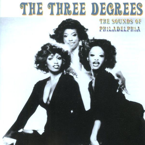 Three Degrees Sounds Of Philadelphia Cd Dusty
