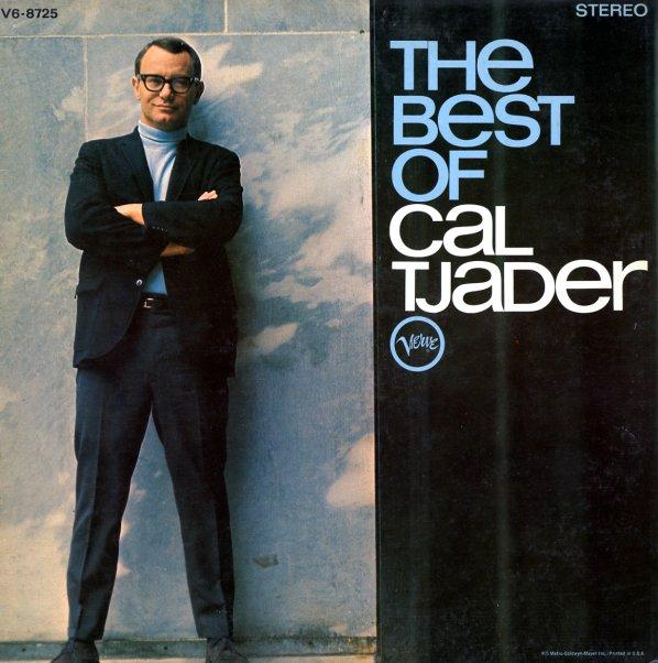 Cal Tjader Best Of Cal Tjader Lp Vinyl Record Album