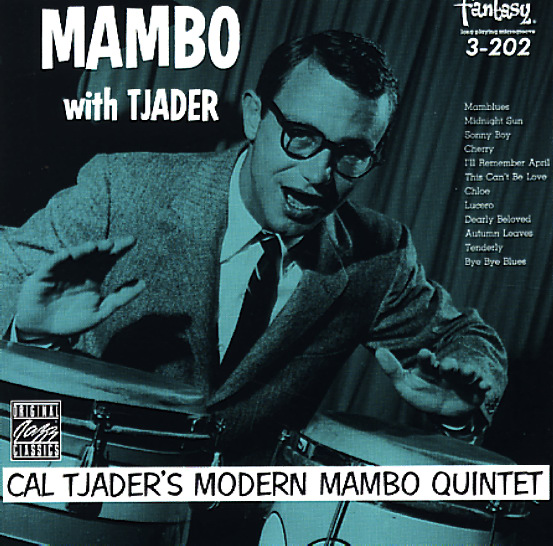 cal tjader • breeze from the east