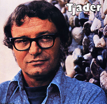 Cal Tjader Tjader Lp Vinyl Record Album Dusty