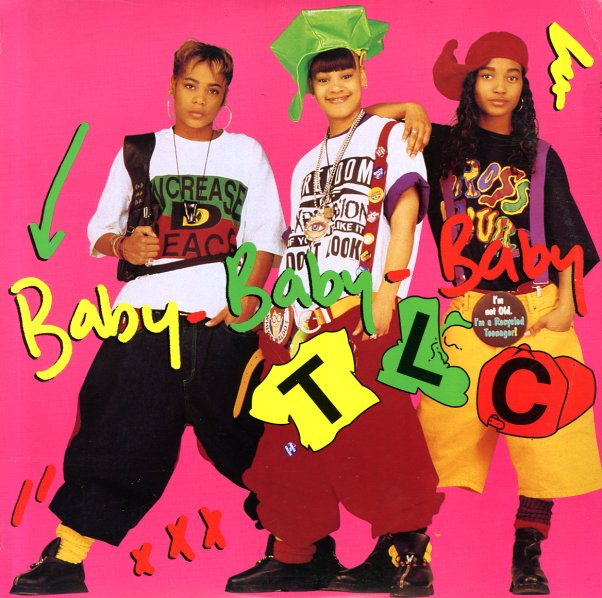 Tlc Baby Baby Baby Ext Rmx Rmix Radio Edit Rmx Rap