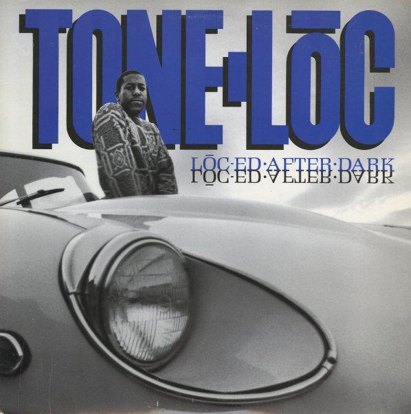 """Tone Loc's провел справил """"День отца"""" в тюрьме после спора женщиной"""