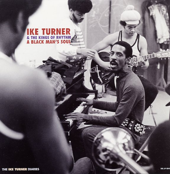 deces ike turner 1931-2007