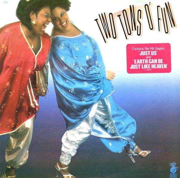 Two Tons Two Tons O Fun Lp Vinyl Record Album