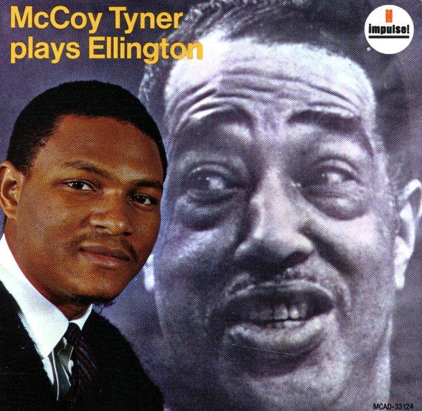 mccoy tyner - plays ellington impulse a-79