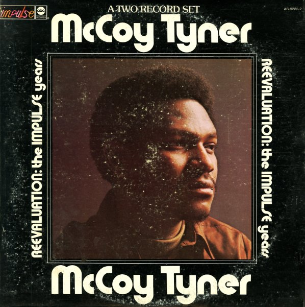 McCoy Tyner Reevaluation: The Impulse Years