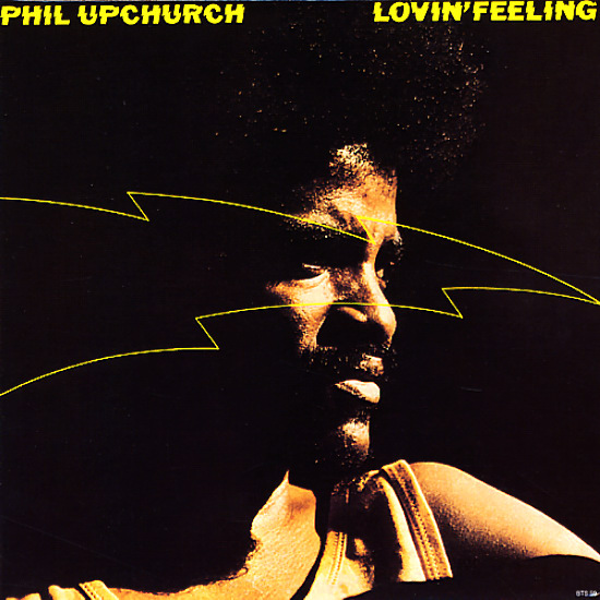 Phil Upchurch Feeling Blue
