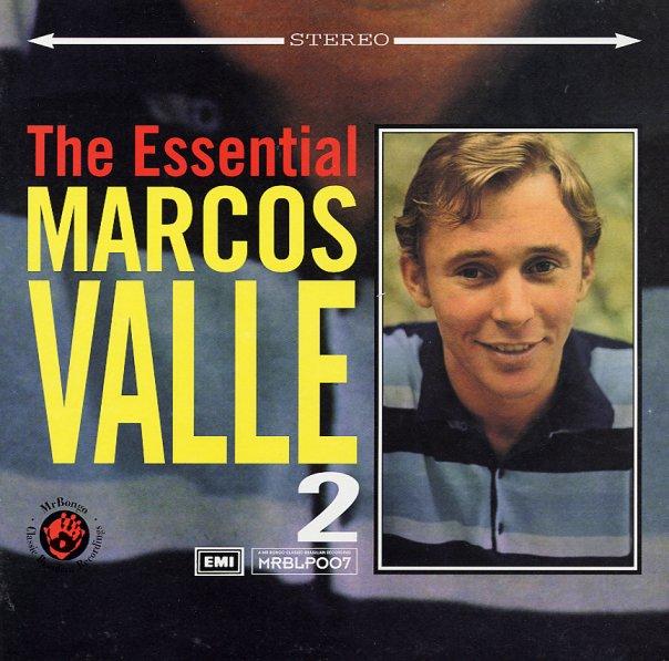 Marcos Valle - Escape