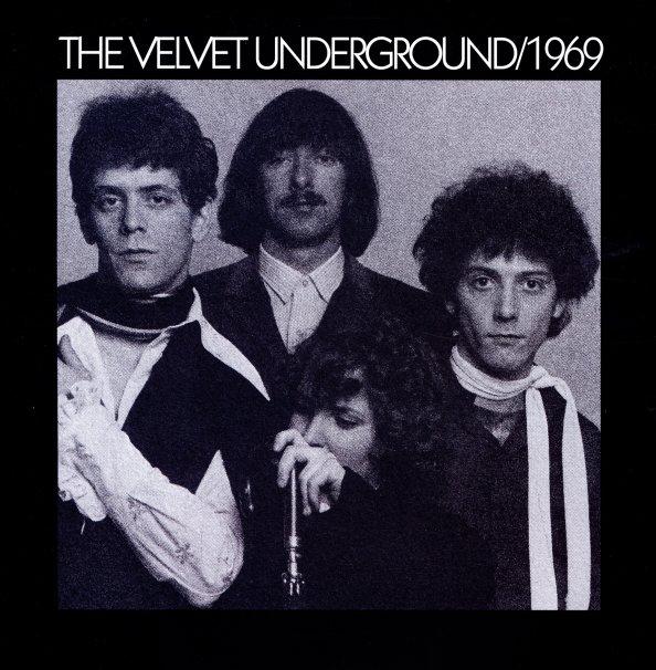 Velvet Underground Velvet Underground 1969 Lp Vinyl