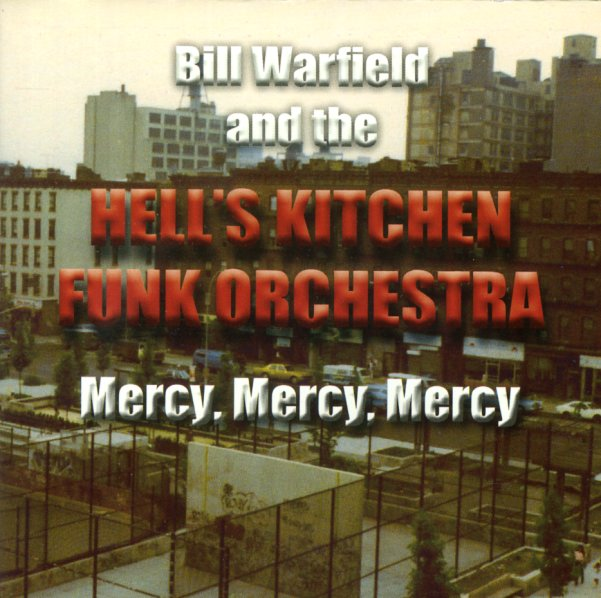 The Hell S Kitchen Orchestra