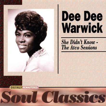 Image Result For Dee Dee Warwick