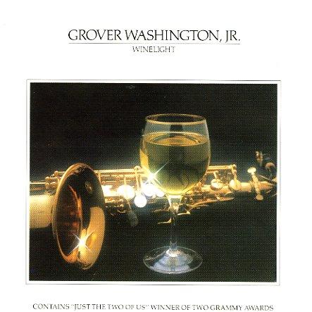 Grover Washington Jr Winelight Lp Vinyl Record Album