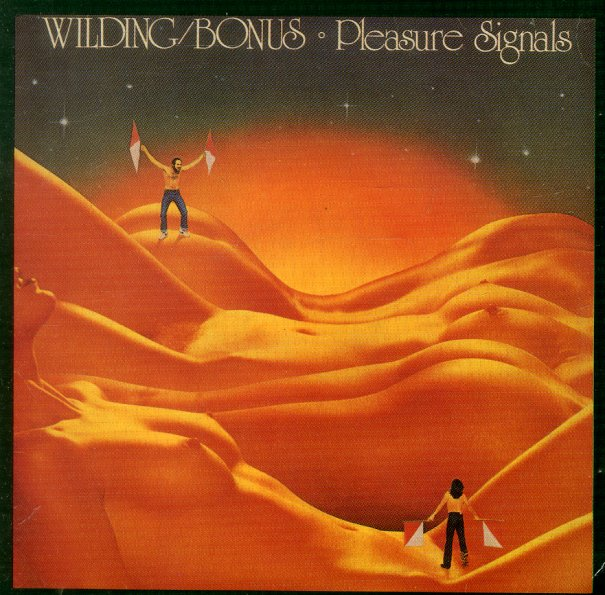Wilding Bonus Pleasure Signals