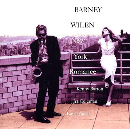 barney wilen new york romance cd dusty groove is chicago s