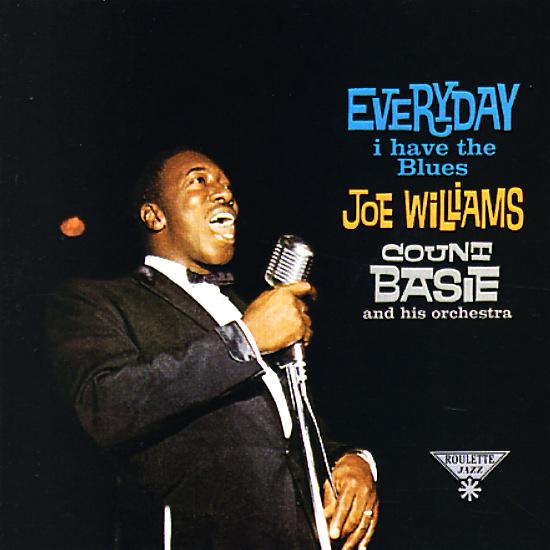 Count Basie - Joe Williams Count Basie Swings--Joe Williams Sings