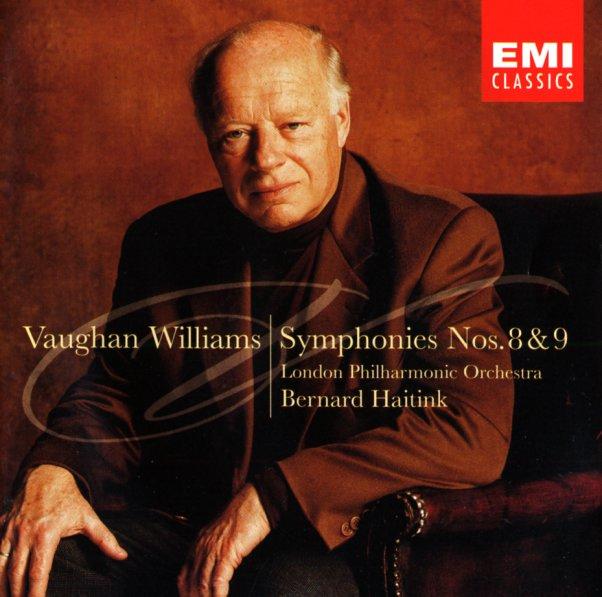 vaughan williams symphony 5 essay