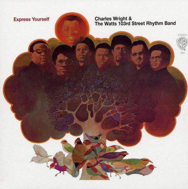 Charles Wright Amp The Watts 103rd St Rhythm Band Express