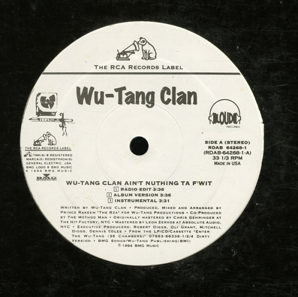 Wu tang clan ain t nuthing ta fuck wit photos 29