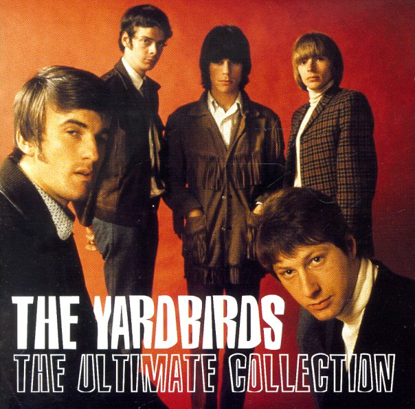 Yardbirds : Ultimate Collection (CD) -- Dusty Groove Is