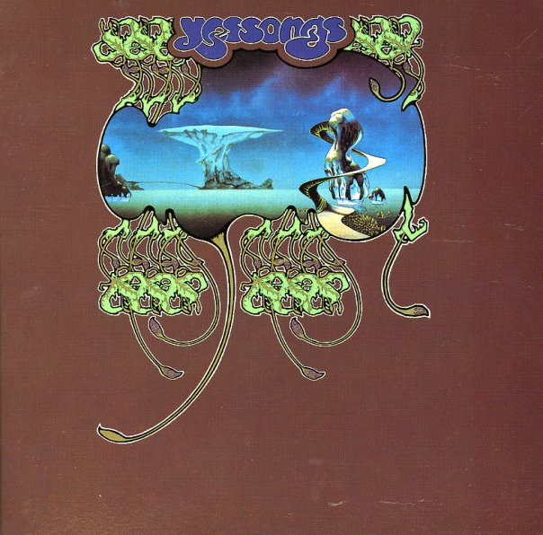 Yes Yessongs Lp Vinyl Record Album Dusty Groove Is